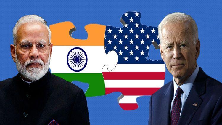بائیڈن انتظامیہ اور ہندوستان۔امریکہ تعلقات