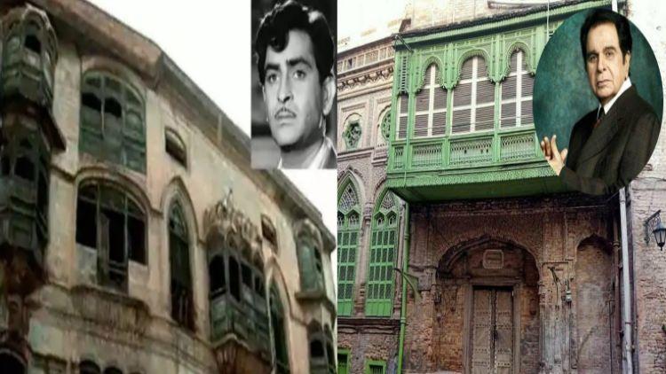 تاریخی مکانات جو میوزیم بننے کے منتظر ہیں