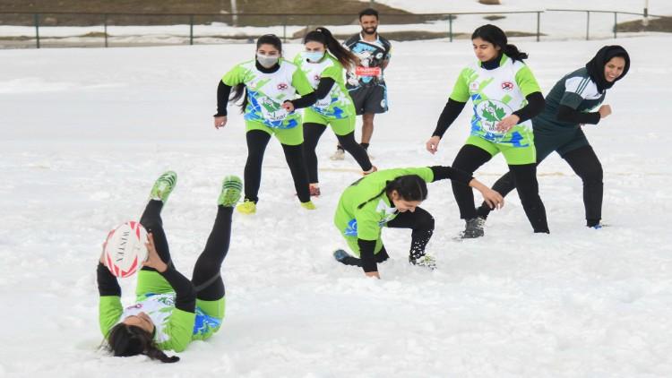 گلمرگ میں سرمائی گیمز