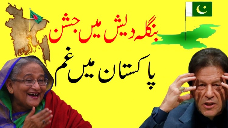 پاکستانی اب سوچ رہے ہیں غلطی کیا ہوئی  تھی اور کس سے ؟