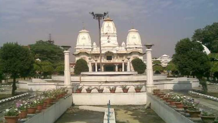 گورکھناتھ مندر