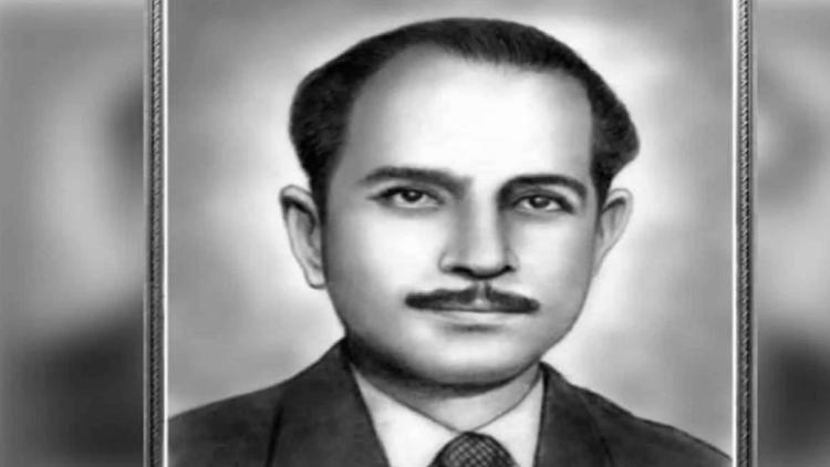 عابد حسن سفرانی