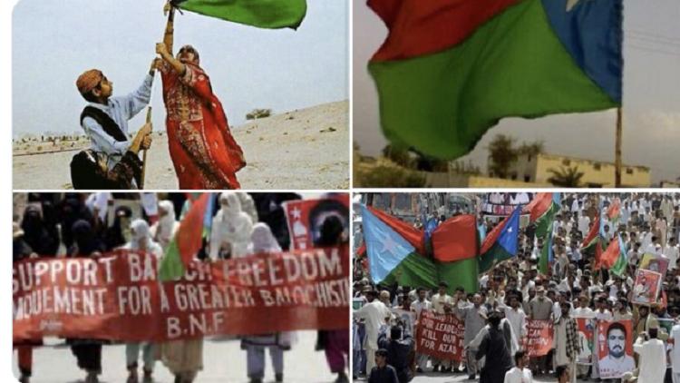 بلوچستان کے عوام میں عدم اطمینان متواتر بڑھتا جا رہا ہے