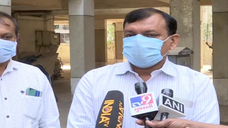 احمدآباد میں گزشتہ دو دنوں کے دوران 190 کبوتر مردہ پاۓ گۓ ہیں