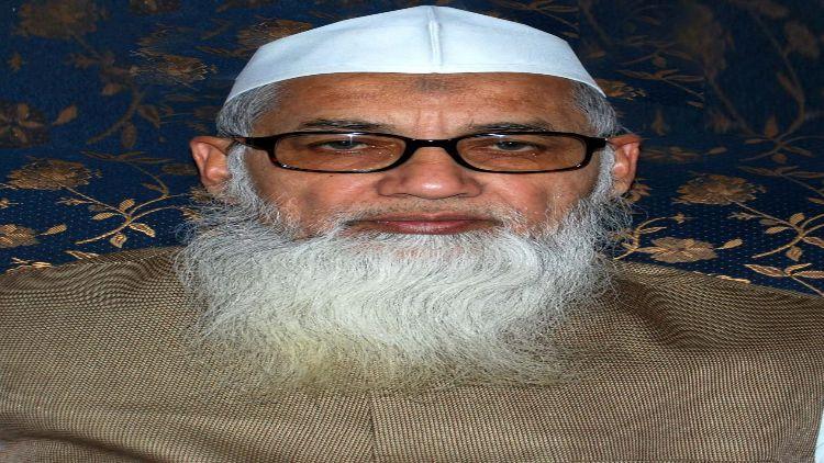 جمعہ جمعیتہ علماءہند   کے زیر اہتمام تحفظ قرآن ریلی