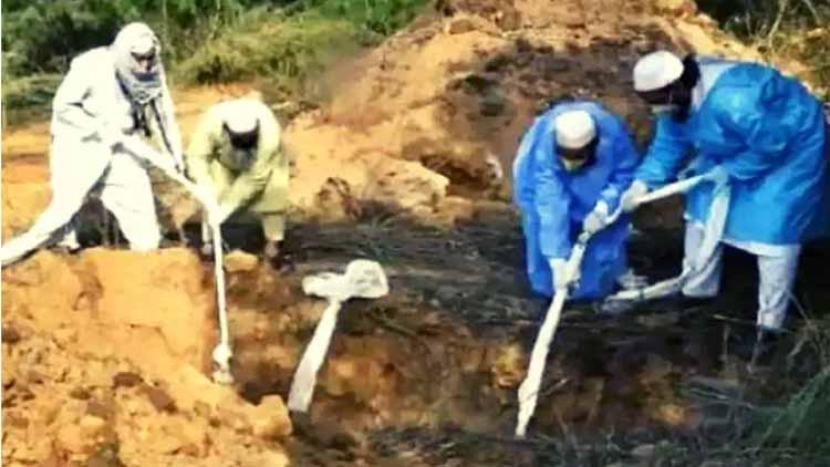 ملک میں  کورونا کی صورت حال مزید ابتر ہوتی جا رہی ہے