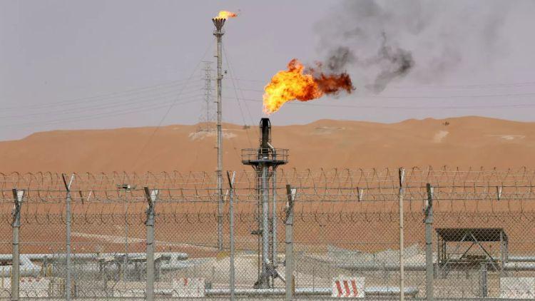 سعودی توانائی کی تنصیبات پر رواں ماہ میں یہ  دوسرا بڑا حملہ ہے