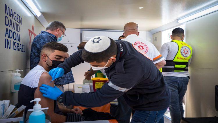 اسرائیل کی حکومت اتوار سے لاک ڈاؤن کو مرحلے وار طریقے سے ہٹانے کا فیصلہ کیا ہے