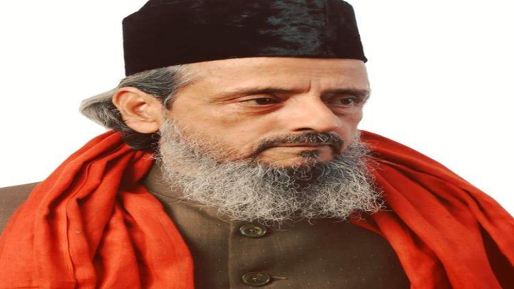 سجادہ نشین سید حبیب الرحمن قطبی چشتی نیازی