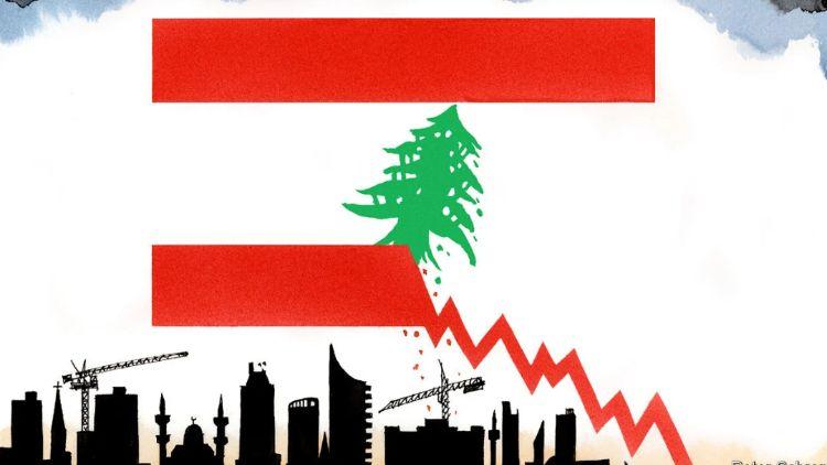 لبنان میں غربت کی شکار جیلوں کے  قیدیوں کی ناگفتہ بہ ہے