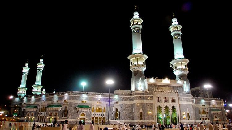 مسجد نبی میں احتیاطی اقدام