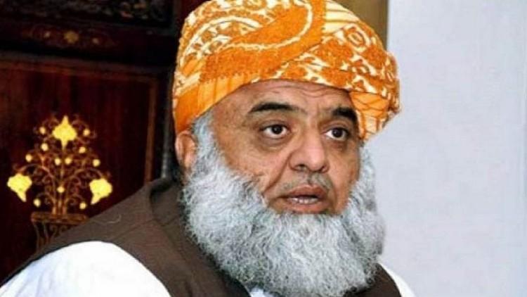 اپوزیشن اتحاد پاکستان ڈیموکریٹک موومنٹ (پی ڈی ایم ) کے سربراہ مولانا فضل الرحمٰن