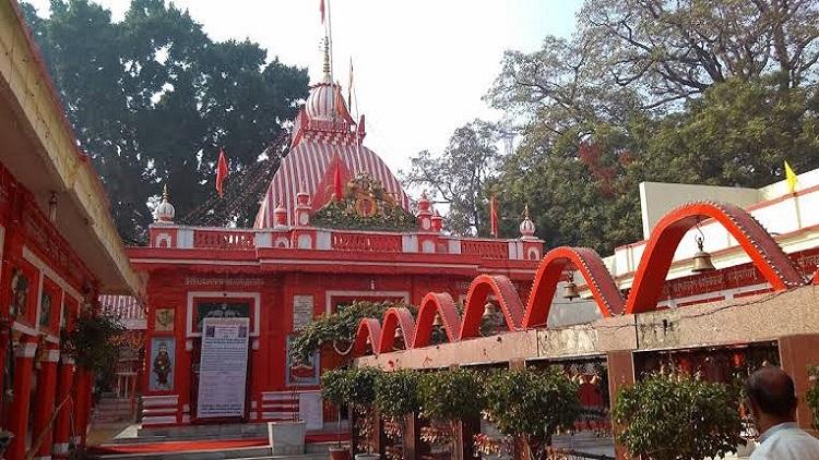لکھنؤ کا ہنومان مندر نواب واجد علی شاہ کی دادی نے تعمیر کروایا تھا