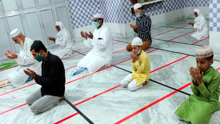 رمضان المبارک کا  دوسرا  جمعہ