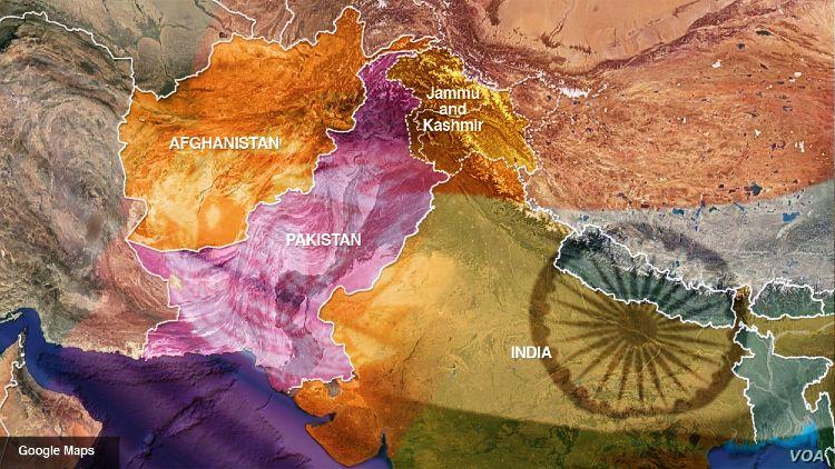 ہندوستان اور افغانستان میں اٹوٹ اتحاد