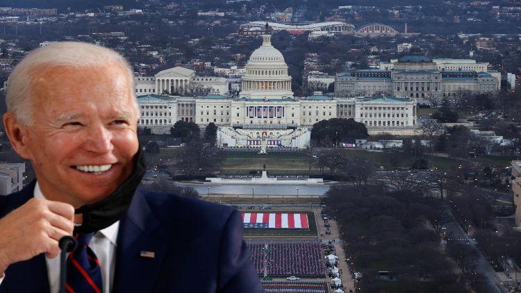 امریکا میں نئی انتظامیہ نئی امیدیں