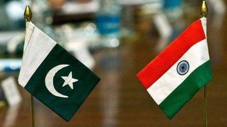 ہندوستان اپنے قیام کے وقت سے پاکستان کے جنگجویانہ عزائم سے دوچار رہا ہے