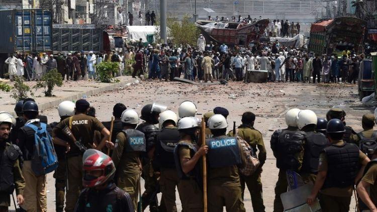پاکستان میں ہڑتال کا اعلان