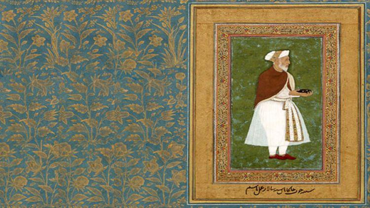 عبدالرحیم خان خاناں