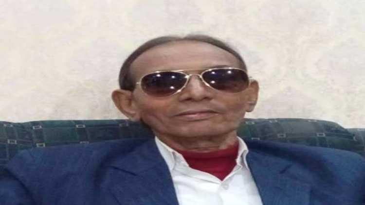 علی حسن