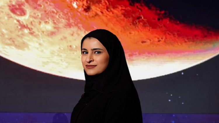 عرب خاتون کے حوصلے کی کہانی