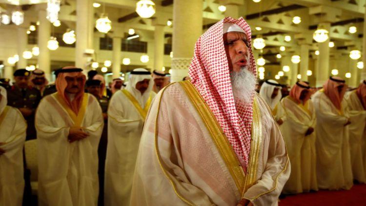 سعودی وزارت مذہبی امور نے متعدد علمائے کرام کو برطرف کر دیا