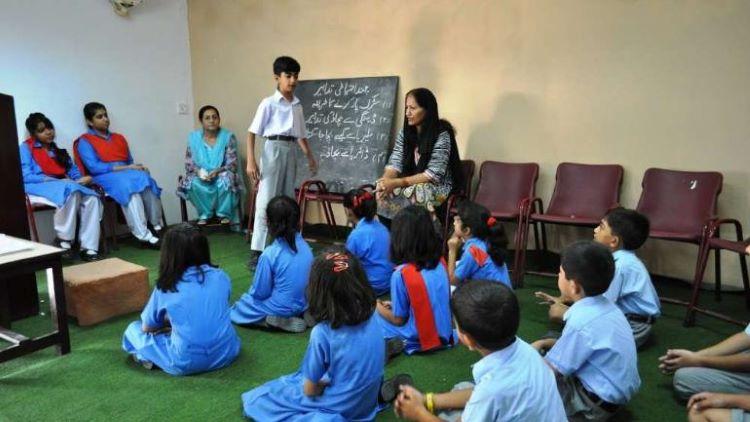 اردو تدریس
